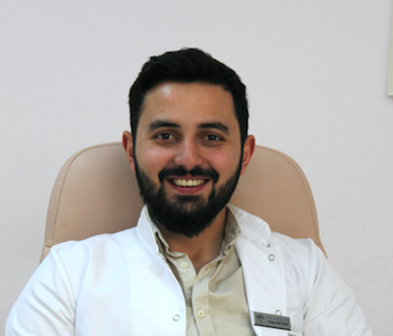 Picture of VEYSEL G.